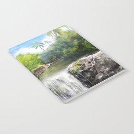 Hawaiian  Garden Notebook