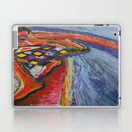 The Tom Sellecka Laptop & iPad Skin