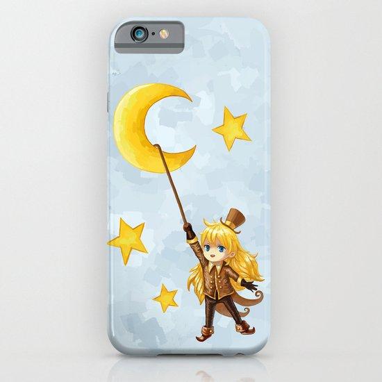 Magician iPhone & iPod Case
