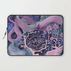 Enchanted Menagerie Laptop Sleeve