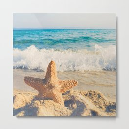 Visions of theSea Metal Print