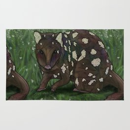 Quoll Rug