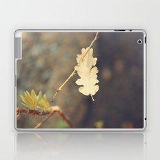 Leaf. Laptop & iPad Skin