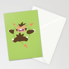 Quilladin Stationery Cards