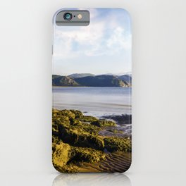 What Is In Your Heart iPhone Case