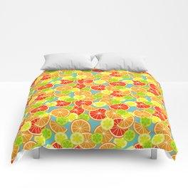 Sweet 'n' Sour  Comforters