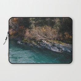 Glacial Stream II Laptop Sleeve