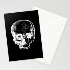 Gear Heads and Monkey Wrenches Stationery Cards