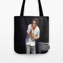 Austin Mahone 3 Tote Bag