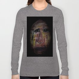 The Unwelcome Quiet. Long Sleeve T-shirt