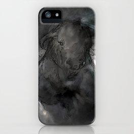 The Bull iPhone Case