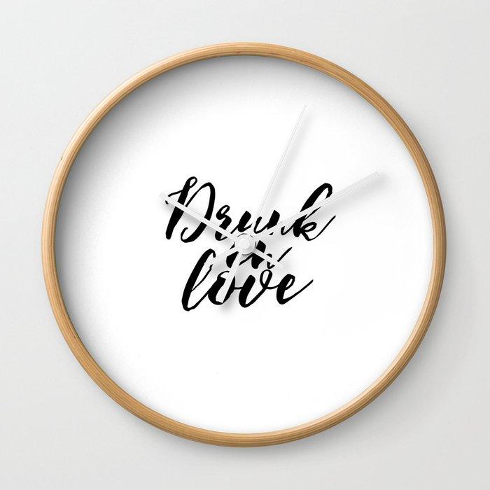 Engagement Gift Anniversary Gift Wedding Gift PRINTABLE ART Drunk In ...