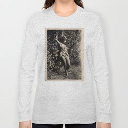 Garden Fairy Long Sleeve T-shirt