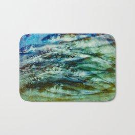 Sardines 1 Bath Mat