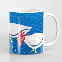 Chicken Feed Coffee Mug