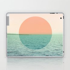 Because the ocean Laptop & iPad Skin