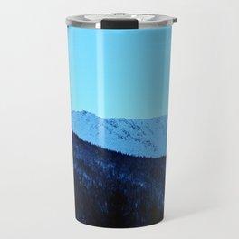 White Peaks Travel Mug