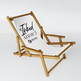 Inked Addict Sling Chair