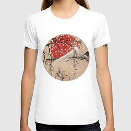 Japan Fishermen T-shirt