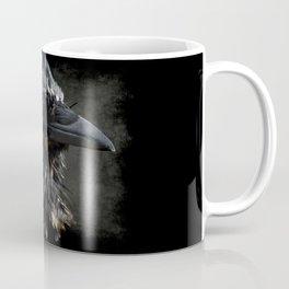 Raven Lord Coffee Mug