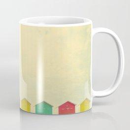 Beachfront Coffee Mug