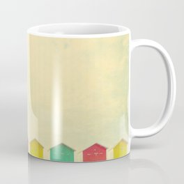 Beachfront Coffee Mug