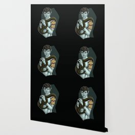 Snake 2 Wallpaper