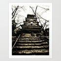 """""""Steps In Hiroshima"""" by juliantgardea"""