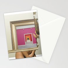 RahmenHandlung 5 Stationery Cards
