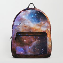 Westerlund Star Field Backpack