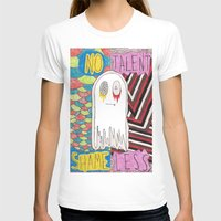 shameless T-shirts featuring notalent//shameless -together- by Elvis Vazquez