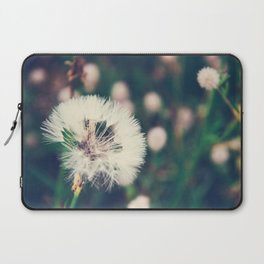 Lazy Summer Laptop Sleeve