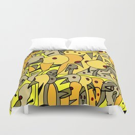 Un-i-ted Un-i-ted Un-i-ted Un-i-ted Un-i-ted Duvet Cover