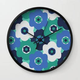 Gillian Wall Clock