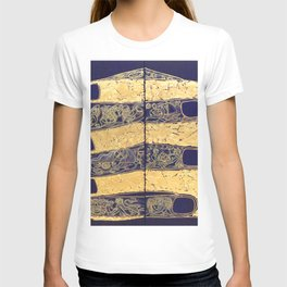 THE NATURE OF RELATIONSHIP. DIPTYCH T-shirt