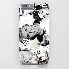1D Splat iPhone 6s Slim Case