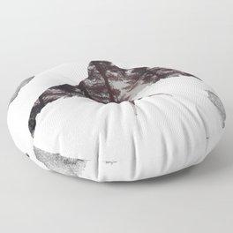 Sleeping Giant Floor Pillow