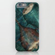 Fish Slim Case iPhone 6s