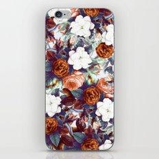 Floral Wonder #society6 #decor #buyart #holidays iPhone & iPod Skin