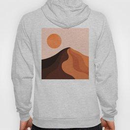 Abstraction_SUN_MOUNTAINS_Bohemian_Minimalism_002 Hoody