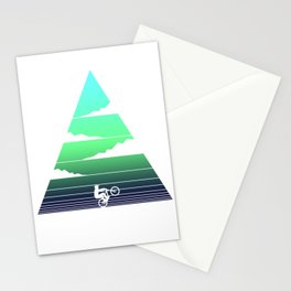 MTB retro Stationery Cards