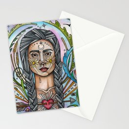 Du.Ku Stationery Cards