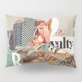 Spirited Royalty Pillow Sham