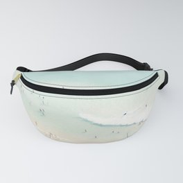 beach summer fun Fanny Pack