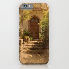 yesterday Slim Case iPhone 6