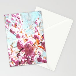 Miss Flower... Stationery Cards
