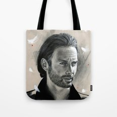 They're Screwing With The Wrong People Tote Bag