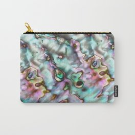 PEARL OPAL PATTERN Carry-All Pouch