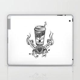 Coffee Lovers Laptop & iPad Skin