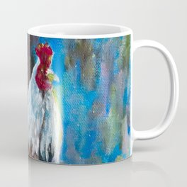 Rooster II Coffee Mug